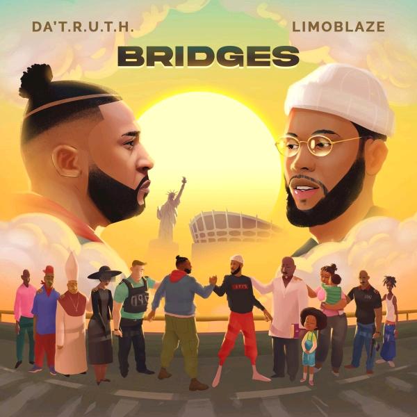 Limoblaze Album Bridges