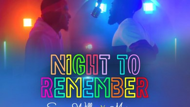 Photo of Sunny Willz & Marpe – Night to Remember