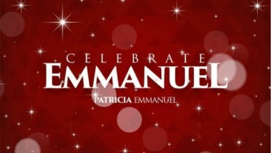 """Photo of Patricia Emmanuel releases new single for christmas """"Celebrate Emmanuel"""""""