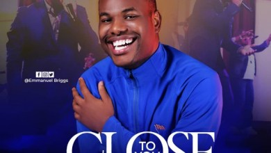 Photo of Emmanuel Briggs – Close to you | @EmmanuelBriggs