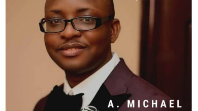 Photo of A. Michael – Faithful God  | @AruevboMikeosa