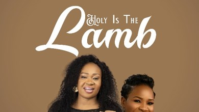 "Photo of Dera Getrude Out With A New Release ""Holy is the Lamb"""