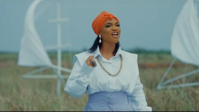 Photo of Ada Ehi – NOW Video is Officially Out