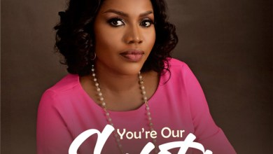 """Photo of Olukemi Shares Special Song """"You're Our Safety"""" 