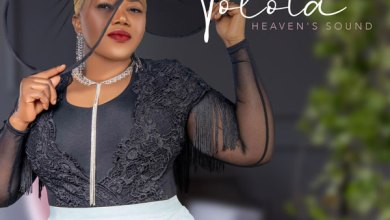 "Photo of Tracy Tolota Releases Anticipated ""Heaven's Sound"" Album 