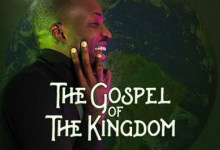 """Photo of Dunsin Oyekan """"The Gospel Of The Kingdom"""" Album is Out"""