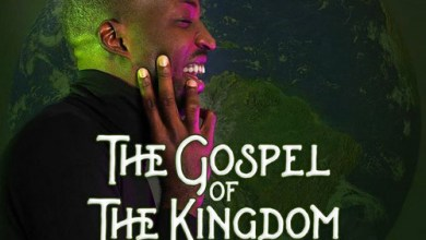 "Photo of Dunsin Oyekan ""The Gospel Of The Kingdom"" Album is Out"