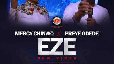 Photo of Mercy Chinwo – Eze (feat. Preye Odede) | Download mp3 | @MmercyChinwo