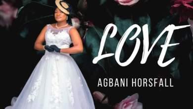 Photo of Agbani Horsfall Drops Video For 'LOVE' Single | @HorsfallAgbani