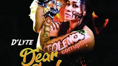 Photo of VIDEO: D'lyte – Dear God | @dlytebaaby