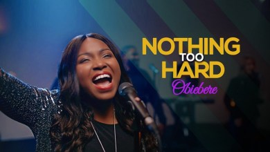 Photo of Obiebere – Nothing Too Hard