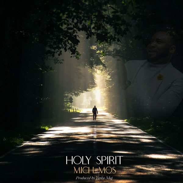 Mich-Mos - Holy Spirit