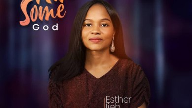Photo of Esther Ijeh  Releases A Brand New Worship – Awesome God | @RealEstherIjeh