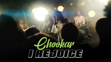 """Photo of Chookar Releases Visuals for Her Award Winning Song """"I Rejoice"""""""