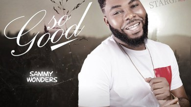 Photo of Sammy Wonders – So Good | @sammywonders