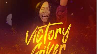 """Photo of UK Based Gospel Music Minister, Blessing Osaghae Drops Single """"Victory Giver"""" 