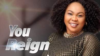 "Photo of Ifeoma Okolie Releases Worship Song ""You Reign"" | @ifeomamjokoli"