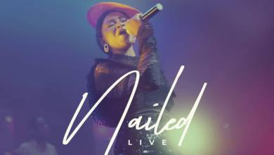 Photo of Yadah – Nailed (Live) | VIDEO DOWNLOAD