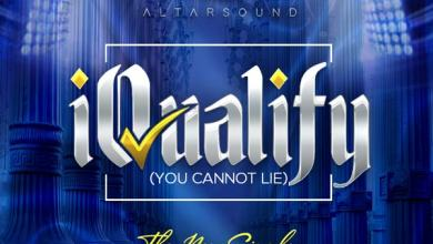 Photo of VIDEO: PAV & Altarsound – iQualify (You Cannot Lie)