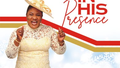 """Photo of Vessel Precious Releases Her Debut Album Titled """"In His Presence"""""""