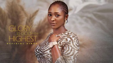 Photo of Chissom Anthony – Glory to God in the Highest [Video]