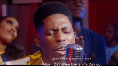 Photo of Moses Bliss – Ima Mfo  | Download, Video