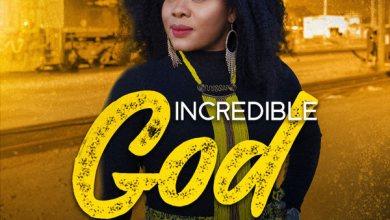 Photo of Endy Ehana – Incredible God