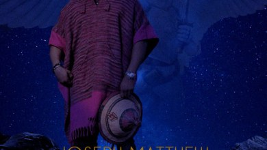 Photo of Joseph Matthew – Not Alone