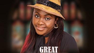 Photo of Joy Adah Abiri – Great Grace [VIDEO]
