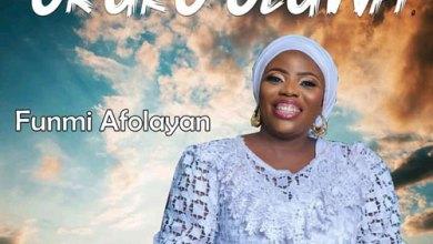 Photo of Funmi Afolayan – Oruko Oluwa