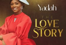 Photo of Yadah – The Love Story (Debut Album) Is Out | @yadahworld