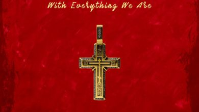 """Photo of Allen Benson Returns With New Single """"With Everything We Are"""""""