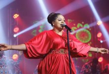 Photo of Sinach Brings Together The Biggest Names Of Gospel Music At Her 5DUT Concert