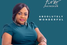 Photo of Funke Akinokun –  Absolutely Wonderful