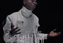 """Photo of Best Bassey Releases Debut Song """"Faithful Lord"""" 