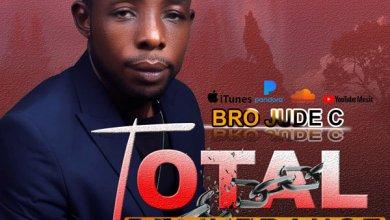 "Photo of Bro Jude C Releases Folk Gospel Song ""Obara Biko"""