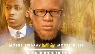 """Photo of Moses Swaray Teams Up With Moses Bliss In New Single """"YAHWEH"""""""