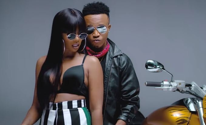 Humblesmith Attracta ft. Tiwa Savage