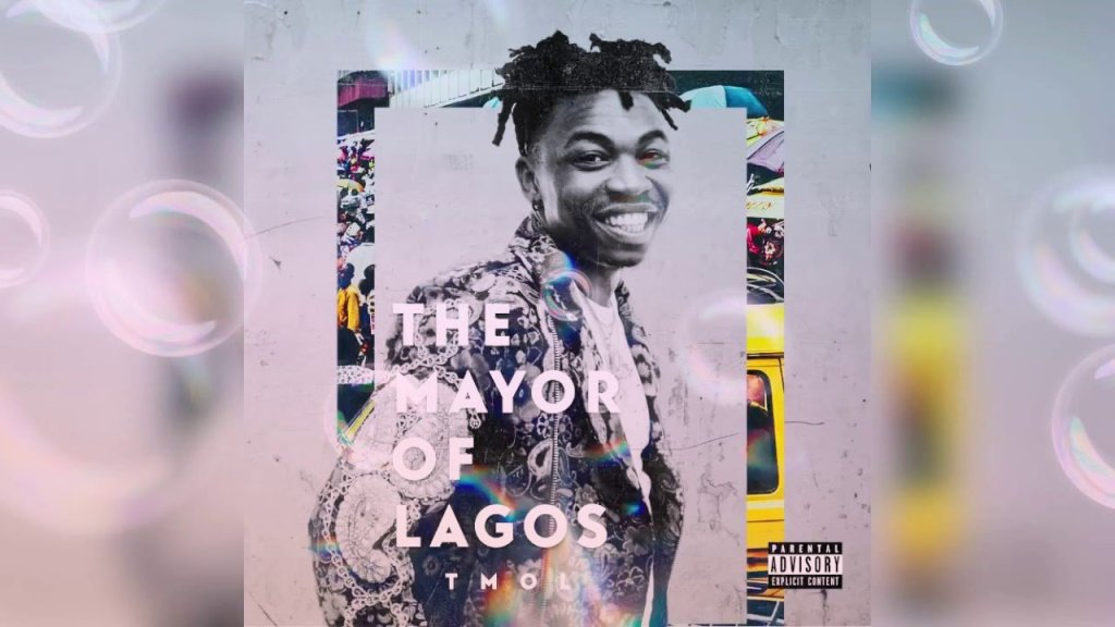 Mayorkun The Mayor of Lagos TMOL Album
