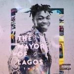 Mayorkun The Mayor of Lagos TMOL Album