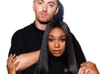 Sam Smith, Normani – Dancing With A Stranger