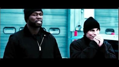 50 Cent – You Should Be Dead – Music Video