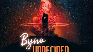 Byno – Undecided