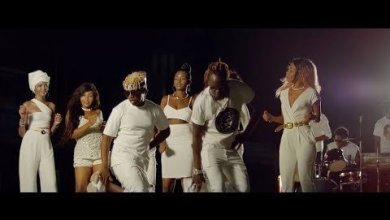 Willy Paul Ft. Rayvanny – Mmmh Mp4