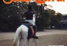 Burna Boy & DJDS Steel & Copper EP Album