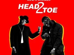 "CDQ x Skales – ""Head2Toe"""