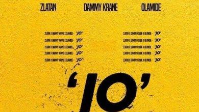 Dammy Krane – Jo ft. Zlatan & Olamide