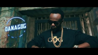 Danagog – Incoming ft. Zlatan, Dremo & Idowest Video