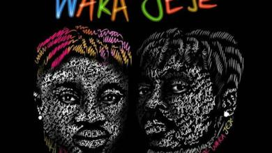 Danny S – Waka Jeje ft Olamide Mp3 Download