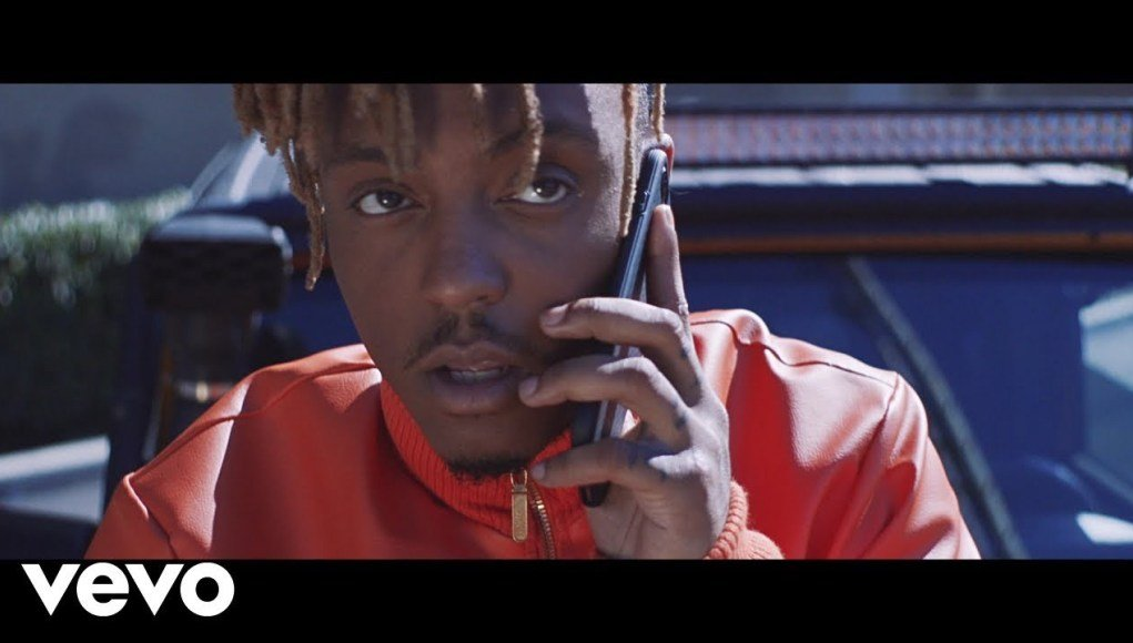 Juice WRLD - Hear Me Calling Video